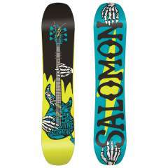Сноуборд Salomon SNOWBOARD GRAIL (L39034500) 2017