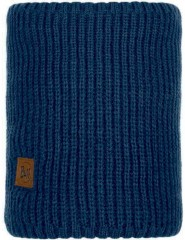 Шарф Buff KNITTED & POLAR NECKWARMER RUTGER MEDIEVAL BLUE (US:one size)